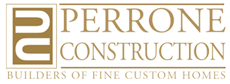 Perrone Construction Logo