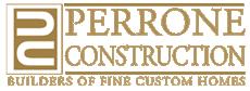 Perrone Construction Logo
