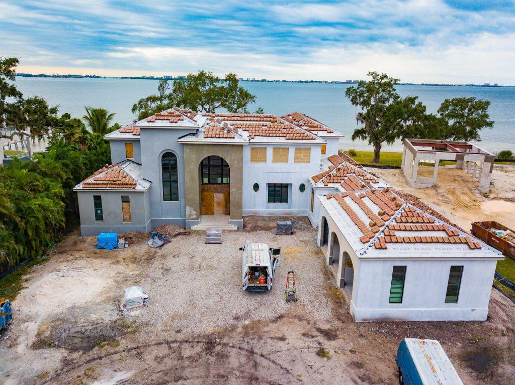 Sarasota Custom Homes