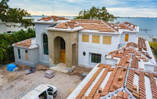 Sarasota Custom Homes